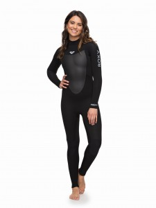 WMS WETSUIT ROXY 2019 3/2mm PROLOGUE BZ FLT