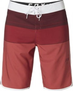 BOARDSHORT FOX STEP UP STRETCH RIO RED