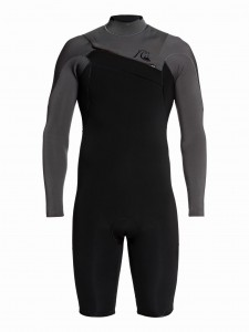 PIANKA NEOPRENOWA QUIKSILVER 2020 HIGHLINE LTD 2/2 AZIP