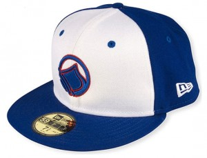 LIQUID FORCE - Czapka New Era Cap Blue