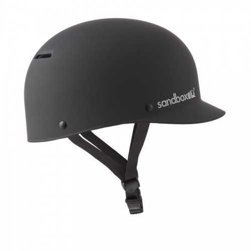 KASK 2020 SANDBOX CLASSIC 2.0 LOW RIDER - BLACK