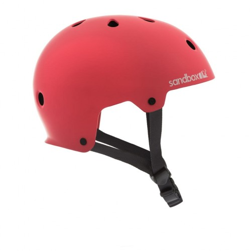 KASK 2019 SANDBOX LEGEND LOW RIDER -CORAL