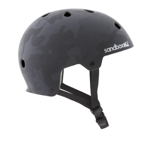 KASK WAKEBOARDOWY 2020 SANDBOX LEGEND LOW RIDER -BLACK CAMO