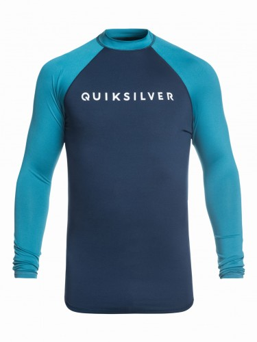 MĘSKA LYCRA QUIKSILVER 2019 ALWAYS THERE LS