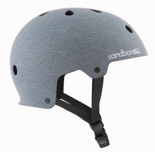 KASK 2019 SANDBOX LEGEND LOW RIDER -SENSITEC