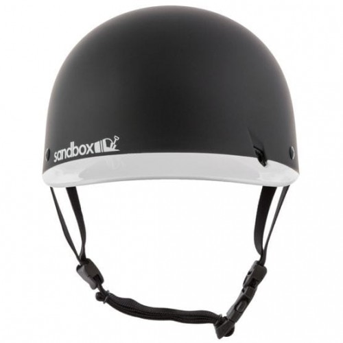 KASK WAKEBOARDOWY 2019 SANDBOX CLASSIC 2.0 LOW RIDER - BLACK TEAM