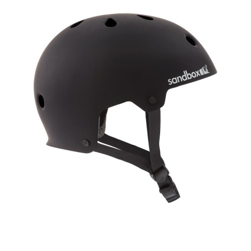 KASK 2019 SANDBOX LEGEND LOW RIDER - BLACK