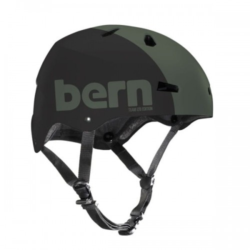 KASK BERAN MACON MATTE BLACK KNOCKOUT TEAM LTD EDITION