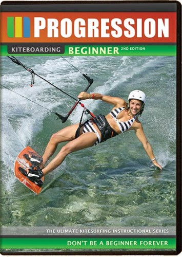 Progression: Beginner 2nd Edition DVD (PAL)