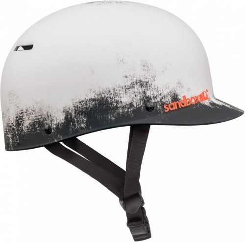 KASK SANDBOX LEGEND LOW RIDER - Neon Splatter