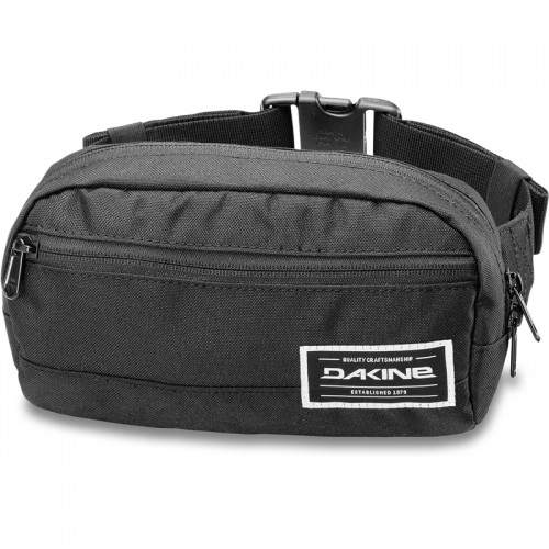 DAKINE - SASZETKA - RAD HIP PACK BLACK